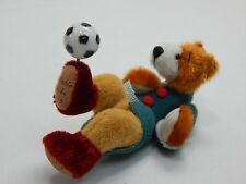 "World of Miniature Bears 3"" Cashmere Bear Little Kiko #1068 Closing"
