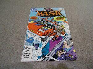 MASK #1 HIGH GRADE