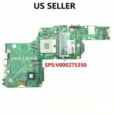 V000275350 Intel i7 Motherboard for Toshiba Satellite L855 S855 Laptop Us Loc A