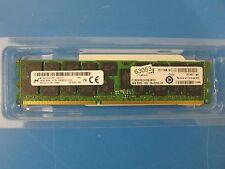 Crucial CT16G3ERSLD41339 16GB PC3 DDR3 SDRAM ECC 240-Pin Server Memory Module