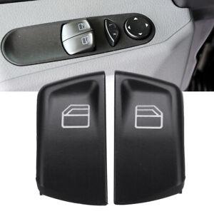 2Pcs Electric Control Window Switch Button For Mercedes Vito Sprinter  2003-2015