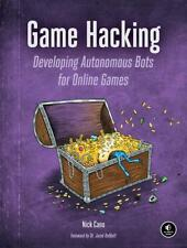 Game Hacking von Nick Cano (2016, Taschenbuch)