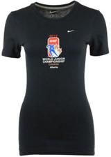 Nike Damen Welt Hockey Junior World Championship Alberta Canada Top Hemd Iihf