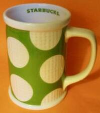 2007 Starbucks Golf Coffee Mug