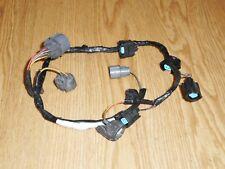 Inyector de combustible OEM Honda CBR600FS CBR600-FS1/FS2 sub-Telar cableado 2001-2002