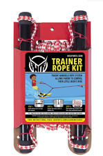 Hot Shot Trainers Bar/Rope, Used, No Dvd, Open Box