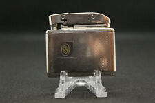 Consul Benzin Feuerzeug Lighter, brennt, Sammler, rar, alt, vintage