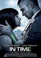 In Time (DVD + Digital Copy), DVDs