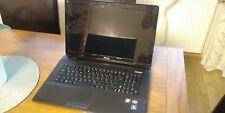 Laptop Asus X72D, Defekt!