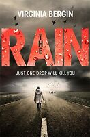 VIRGINIA BERGIN ___ THE RAIN ___ BRAND NEW ___ FREEPOST UK