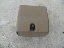 Land Rover Discovery 200TDI Centre Console Box in Beige