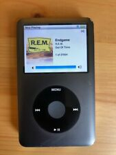 Apple iPod classic 6th Generation Space Grey (160 GB) ~ ~ OVER 27,000