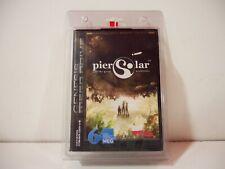 Pier Solar and the Great Architects reprint Sega Megadrive PAL NTSC Neuf New