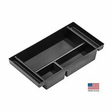 Vehicle OCD - Chevy Silverado/GMC Sierra 1500 (2019-20) / HD (2020) console tray
