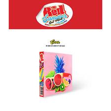 RED VELVET [ The Red Summer ] Album CD+Official Poster+Photobook+Photocard+Gift
