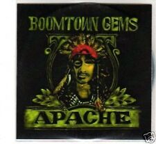 (I897) Boomtown Gems, Apache - DJ CD