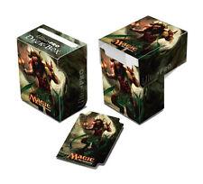 DECK BOX PORTA MAZZO Theros: Xenagos, the Reveler MTG MAGIC Ultra Pro