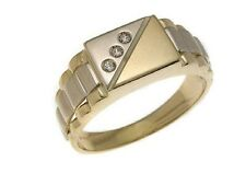 ANELLO gioiello in ORO anelli uomo donna con pietre 270