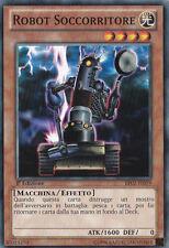 Robot Soccorritore - Helping Robo YU-GI-OH! BP02-IT019 Ita COMMON 1 Ed.