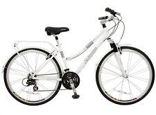 Schwinn 700c Ladies Women's Discover Bike Bicycle - White