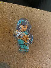 Bnwt ShopDisney Animators Pin Series 2 Jasmine Rajah Aladdin Mystery