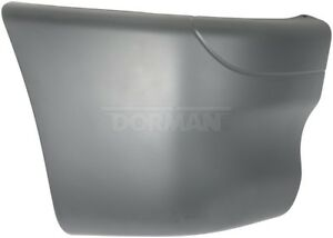 Bumper End Cap Front Right HD Solutions fits 01-15 Freightliner Columbia