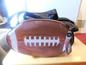 LB~Preferred Nation Football Insulated Unisex Personal~Size Cooler/Lunchbag NEW