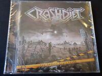 Crashdïet - Savage Playground NEW CD 2013 CRASHDIET RECKLESS LOVE JAILBAIT FOXEY