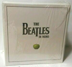 The Beatles – The Beatles In Mono - BOX CD 5099969945 Vinyl Replica - MINT