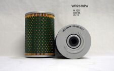 Wesfil Oil Filter WR2336PA