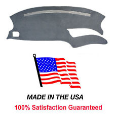 1999-2003 Ford Windstar Gray Carpet Dash Board Dash Cover Custom Fit Fo57-0 (Fits: Ford Windstar)