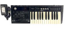 Korg Micro X Synthesizer/Controller Black - w/original power supply