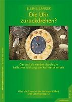 Die Uhr zurückdrehen?: Gesund alt werden durch die heils...   Buch   Zustand gut