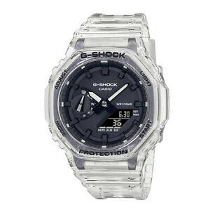 G-Shock Transparent pack GA2100SKE-7A CasiOak