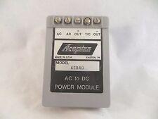 ACOPIAN AC TO DC POWER MODULE 6EB40