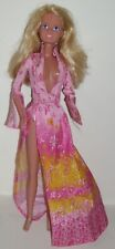 Vintage Hasbro Dressed Sindy Doll Long Blond Hair