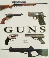BOOK/LIVRE : GUNS - Colt,Browning,CZ,Magnum,FN,Walther