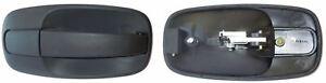 Poignée de porte latérale arrière droite / gauche Renault Trafic 2 , 2000 à 2014
