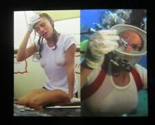 8x10 b&w photo, Jacqueline Bisset 4 sexy celebrity movie star from a 1977 movie