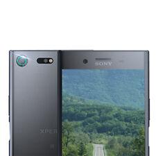 Back Camera Lens Tempered Glass Protector Film For Sony XZ Premium XZ2 XZS Lot