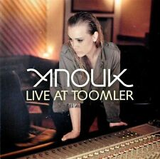 Anouk - Live At Toomler     New   cd