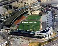 MLB 1980's Exhibition Stadium Toronto Blue Jays Aerial View Color 8 X 10 Photo