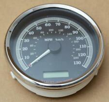 Compteur de vitesse Autocollant km//h pour Harley Davidson Road King 1995-2003 modèle argent