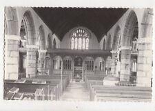 Ipplepen Church [Chapman 21899] 1966 RP Postcard 900a