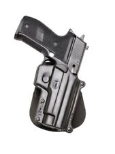 New Fobus SG-21 Right Hand Paddle Holster For Smith & Wesson 3913 (Ladysmith)