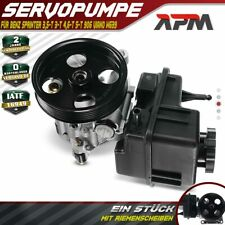 Servopumpe für Mercedes-Benz Sprinter 3,5-T 3-T 4,6-T 5-T 906 Viano W639 I4 2.1L