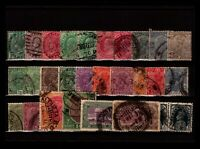 India 30 Used, some faults - C2665