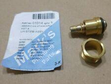 American Standard 01014 Lh Stem Assembly Brass Ast-4 Plumbing Faucet