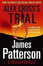 Alex Cross's Trial: (Alex Cross 15) by James Patterson (Paperback, 2010)