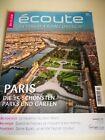 Ècoute - das Sprachmagazin für Frankreichliebhaber - 07/2013